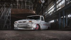 169 MG 3448And8more tonemapped 300x168 63er Chevrolet Pickup